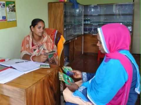 Women as agricultural entrepreneur