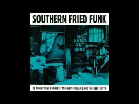 Southern fried funk full album youtube publicscrutiny Gallery