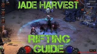 Diablo III Jade Witch Doctor Rifting Guide 2.0.5 / 2.1 ToDMeRkIn94