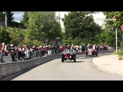 GP Suisse / Berne Memorial 2012