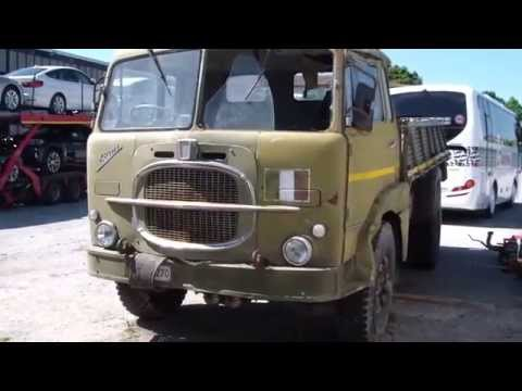 Fiat 682 N4 Si Spera Di Sarvarlo!!!