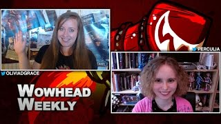 Wowhead Weekly Episode 7 - Warlords Beta Key Giveaway!