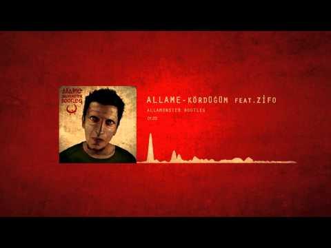 Allame - Kördüğüm Feat. Zifo (Official Audio)