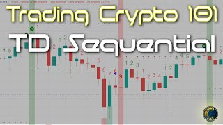 Trading Crypto 101: TD Sequential - A Comprehensive Introduction for Mastering Market Dynamics
