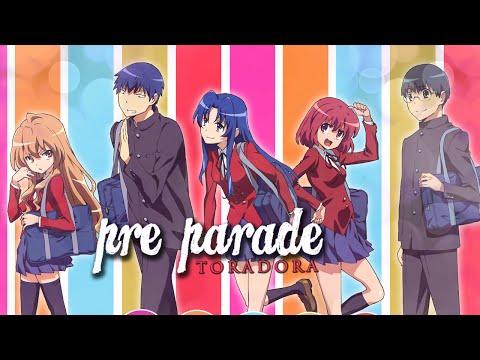 Pre-Parade 「StrawbellyCake feat. Paperblossom」