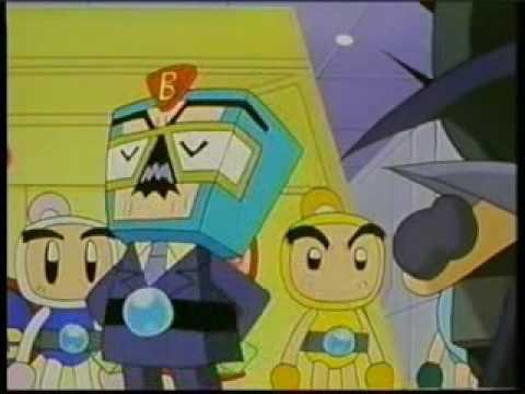 Bomberman B-Daman Bakugaiden V Episode 1 …