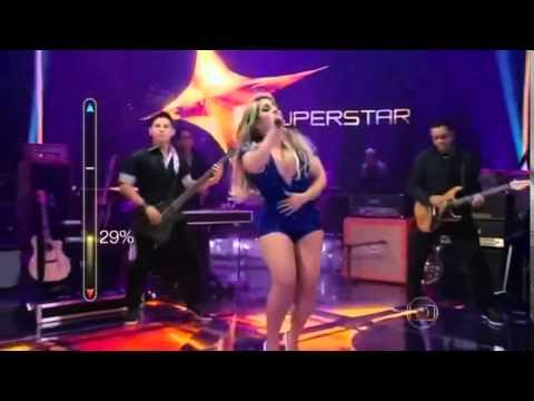 Banda Batidão no Super Star • Logo Eu  (Ao Vivo)