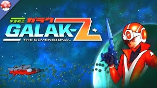 GALAK-Z Gameplay PC HD [60FPS/1080p]