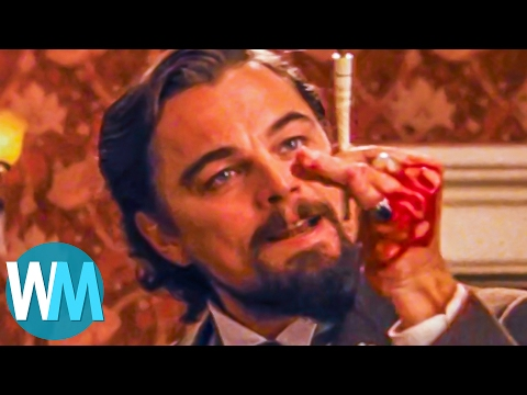 Top 10 Actor Injuries You ACTUALLY See in the Movie