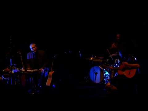 """Tindersticks """"How He Entered"""" live @ Philharmonie de Paris 02/07/2017"""