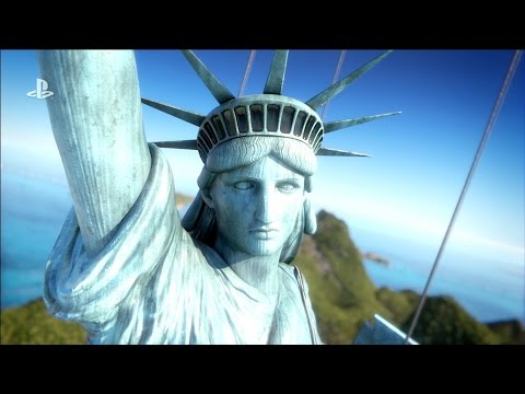 Tropico 6 Youtube Video