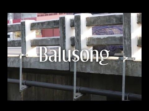 BALUSONG
