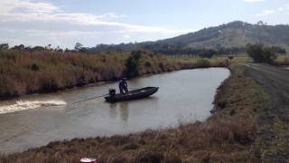 Free Video Watch Creek Run Mud Motor 1236 Topper