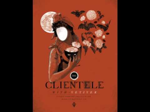 The Clientele - Somebody Changed