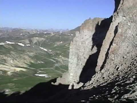 Uncompahgre Peak part 1