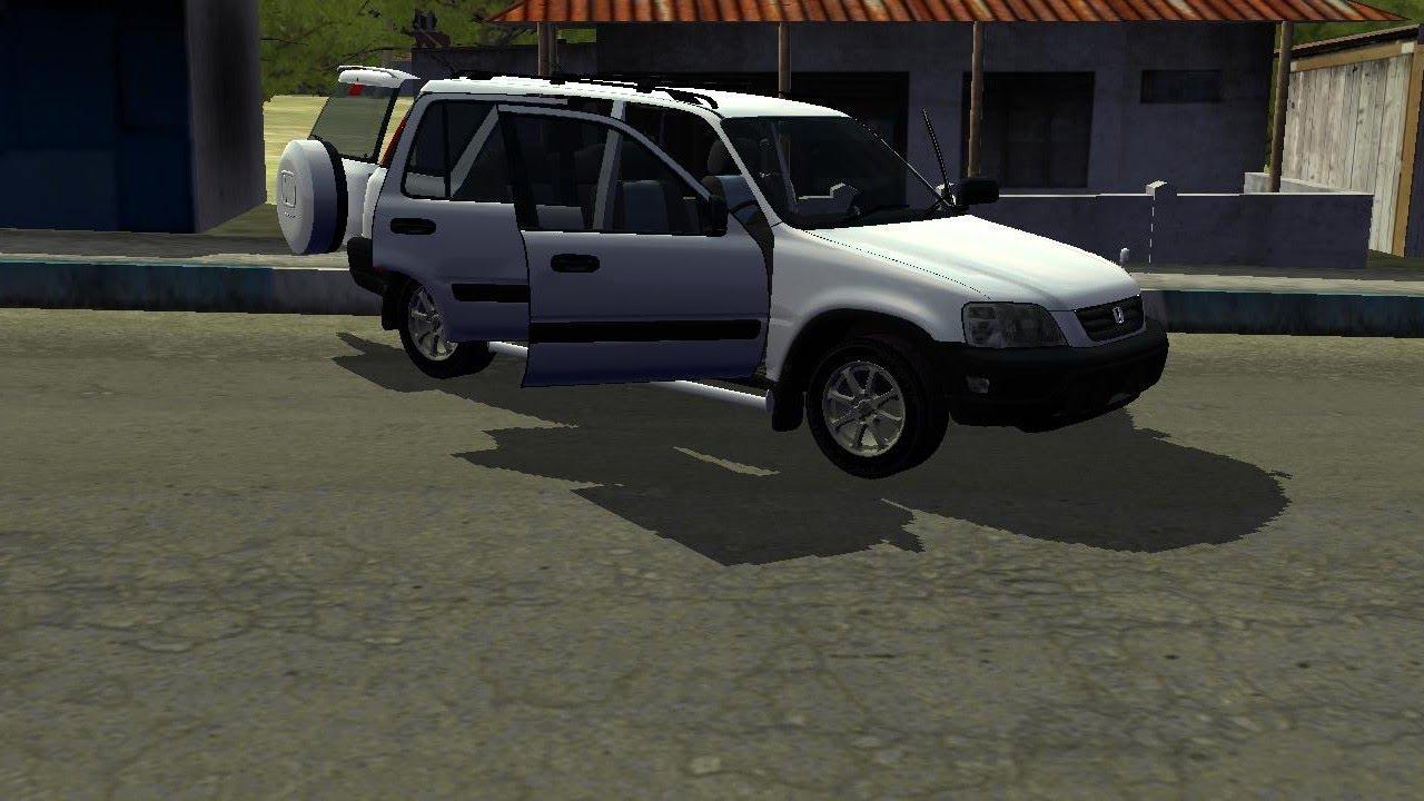 67 Mod Bussid Mobil Honda Crv HD