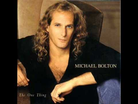 Completely - Michael Bolton