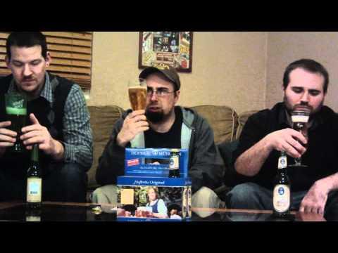 Crap Beer: Episode #15 Hoffbrauhos