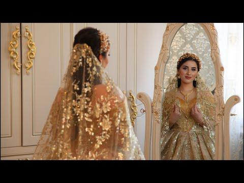 Шикарная Свадьба Севили