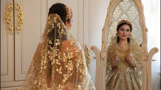 Шикарная Свадьба Севили Часть 1