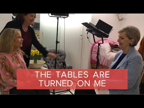 THE TABLES ARE TURNED ON ME - VLOG #15