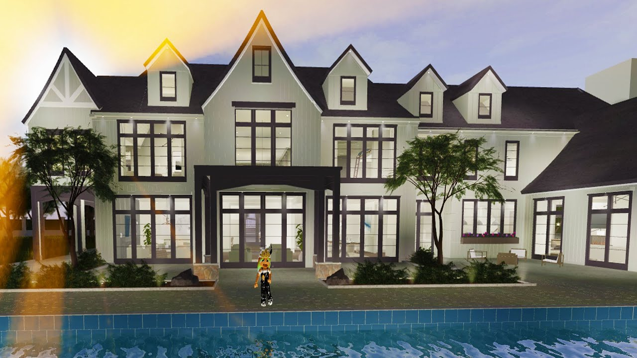 Download This Perfect Dream House Has A Dark Secret