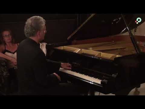 F. Liszt, Réminiscences de Norma, S.394, Lambis Vassiliadis