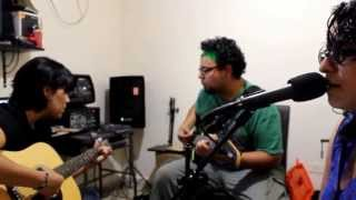 Stellar acoustic - Incubus cover.