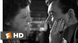 Strangers on a Train (3/10) Movie CLIP - Mother Boy (1951) HD