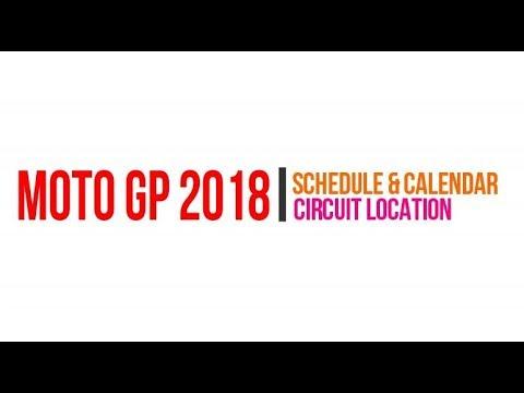motogp 2018 calendar including motogp 2018 schedule 2018 motogp season 2018 motogp