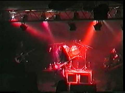 4/6 Aeternus - There's No Wine Like the Bloods Crimson - Live in Germany 1997