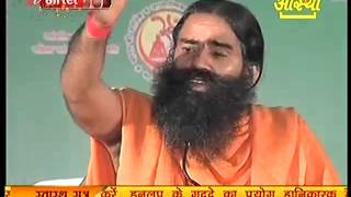 Only two things is the fear of losing -Swami Ramdev 8 Dec 2012