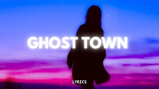 Chloe George - ghost town (voice memo) (Lyrics)