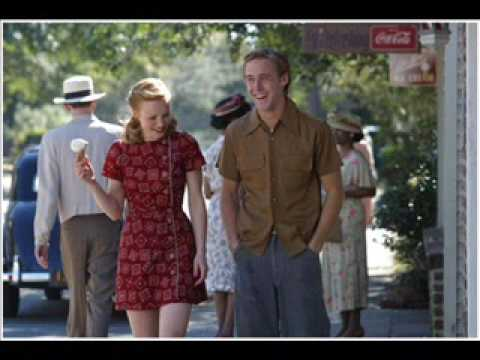Please remember - Leann Rimes (The Notebook)