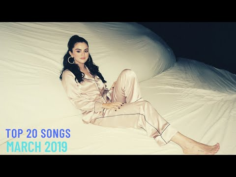Top 20 Songs: March 2019 (03/16/2019) I Best Billboard Music Hit Mp3