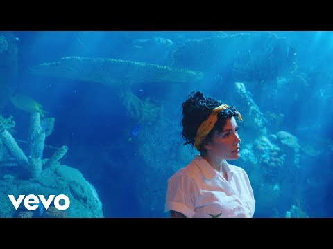 """Halsey - New Song """"Clementine"""""""