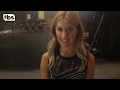 Ashley Tisdale Behind the Scenes Clipped TBS