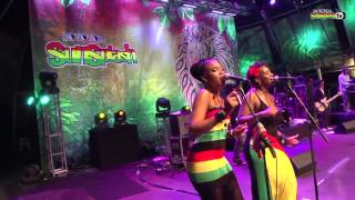 Anthony B LIVE @ Rototom Sunsplash 2014 (FULL CONCERT)