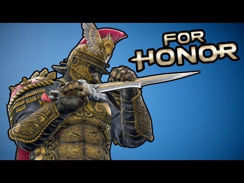 For Honor Funny Moments Montage! 3