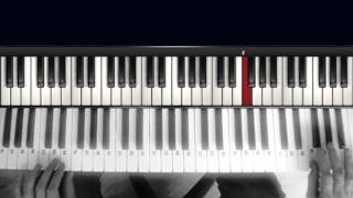 afsana likh rahi hoon-Dard-instrumental on keyboard