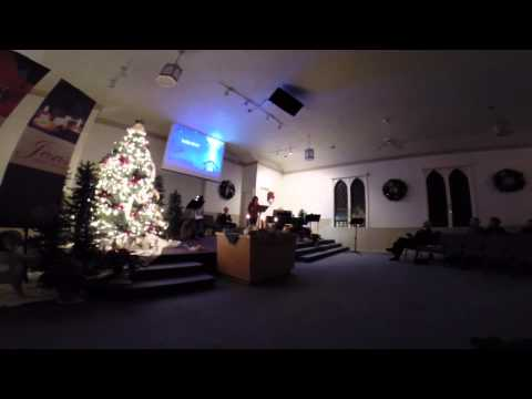 Discovery Christian Church of Bend, Oregon - Christmas Eve Service