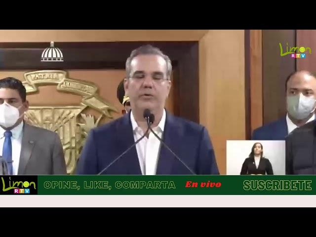 Recibimiento del Presidente de la República tras asumir la Secretaría en la Cumbre Iberoamericana