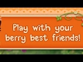 Berry Rush game apps letsplay