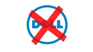 Dell...Never EVER AGAIN! Shame On You!