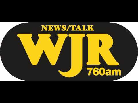 WJR News Radio : CREATE: Detroit