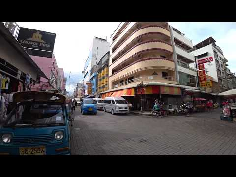 Go Around in Hat Yai