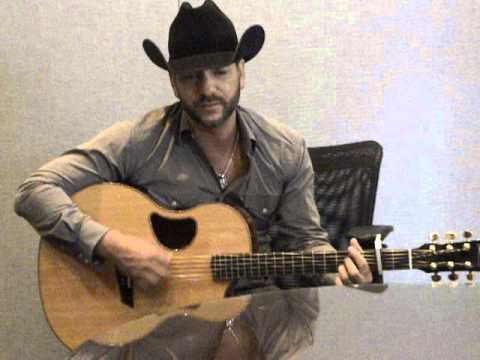Craig Campbell-When She Grows Up