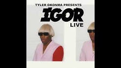 IGOR'S THEME (Alternate Live Version with Live Vocals) | Tyler, The Creator