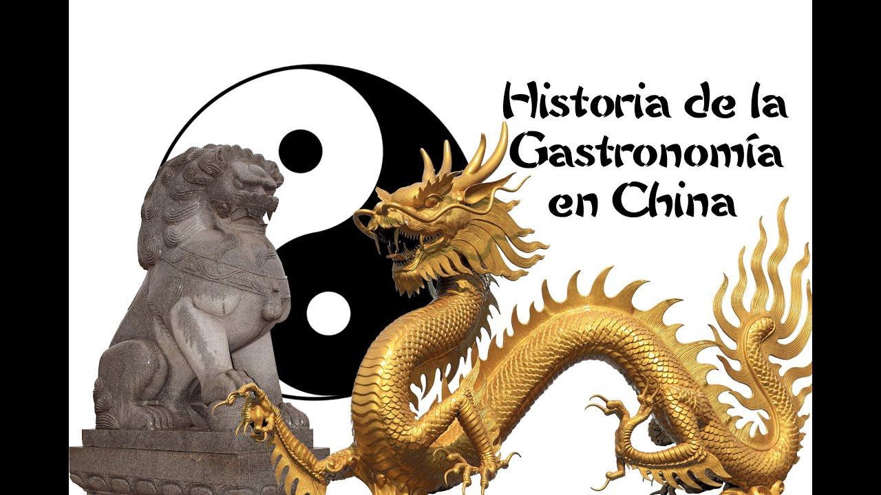 Historia de la gastronom a en china youtube for Historia de la gastronomia pdf