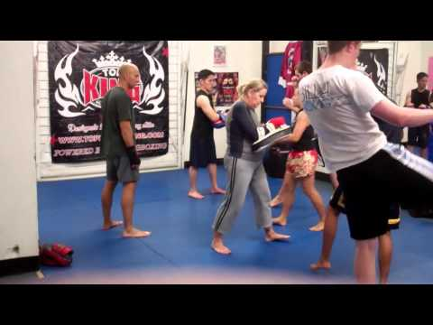 Muay Thai Redondo Beach | 30 Day Free Trial (310) 376-1602